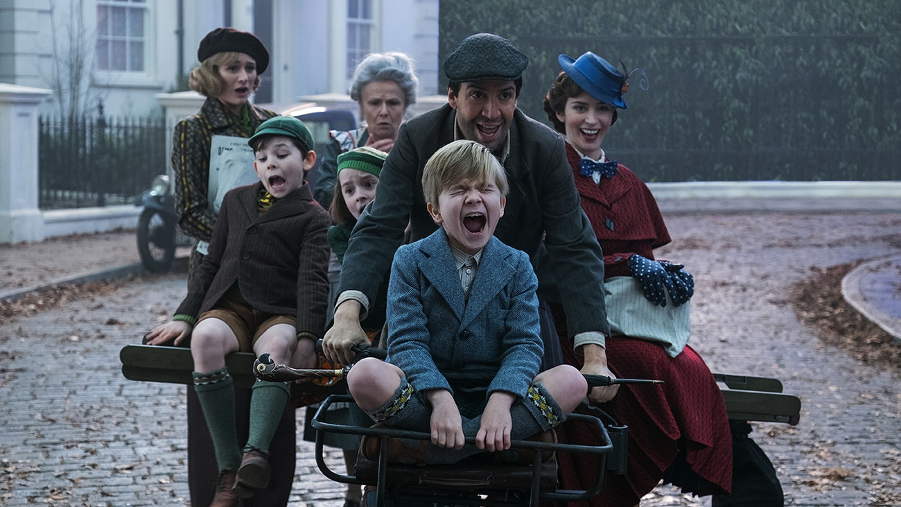 Mary Poppins Returns showcase image 08
