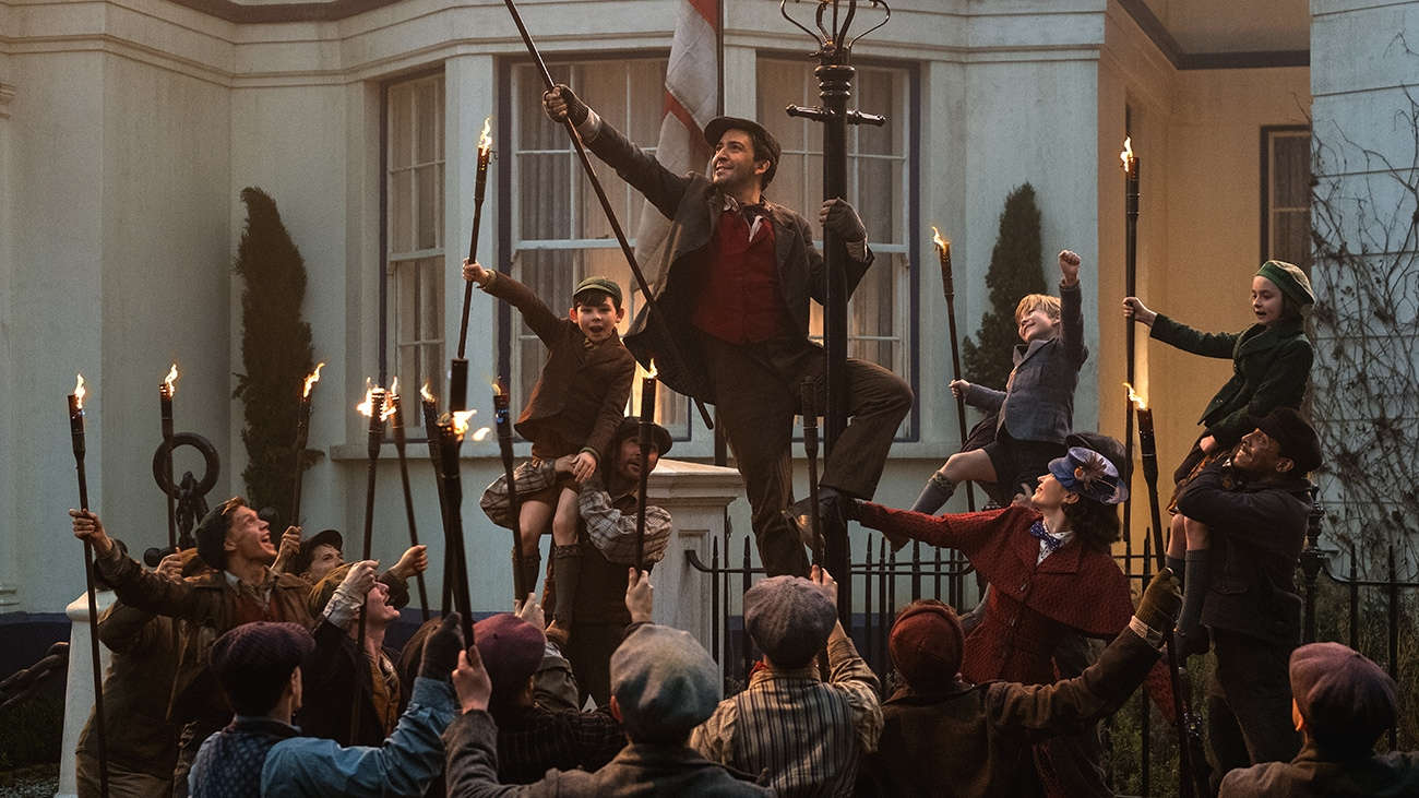 Mary Poppins Returns showcase image 09