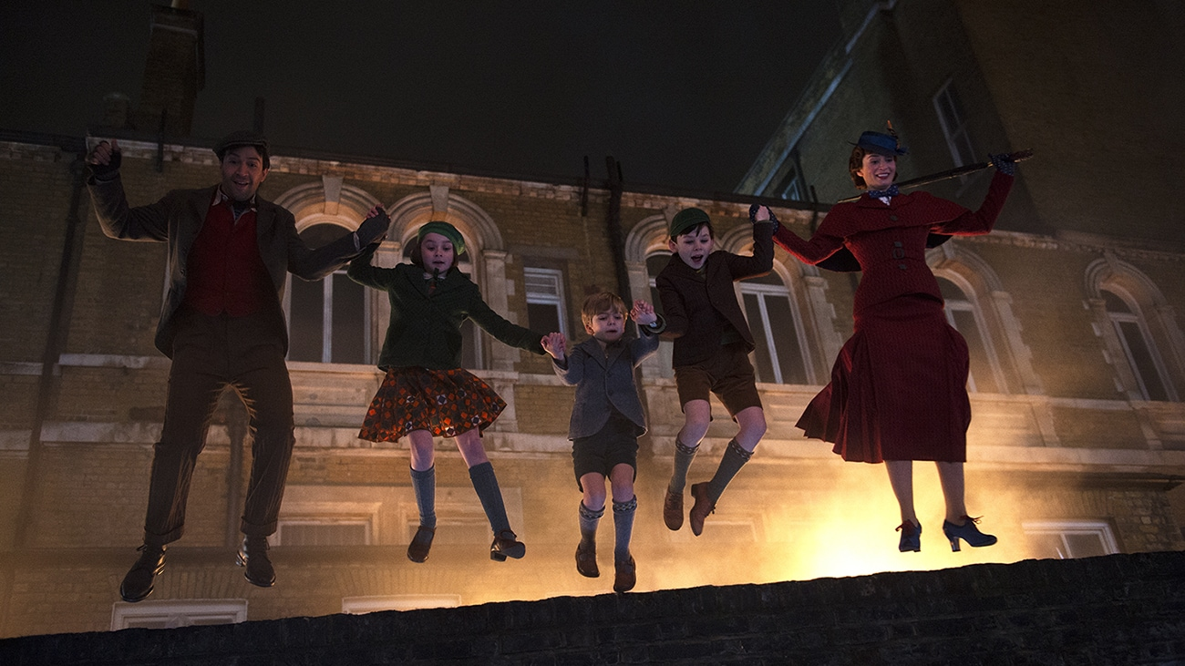 Mary Poppins Returns showcase image 12