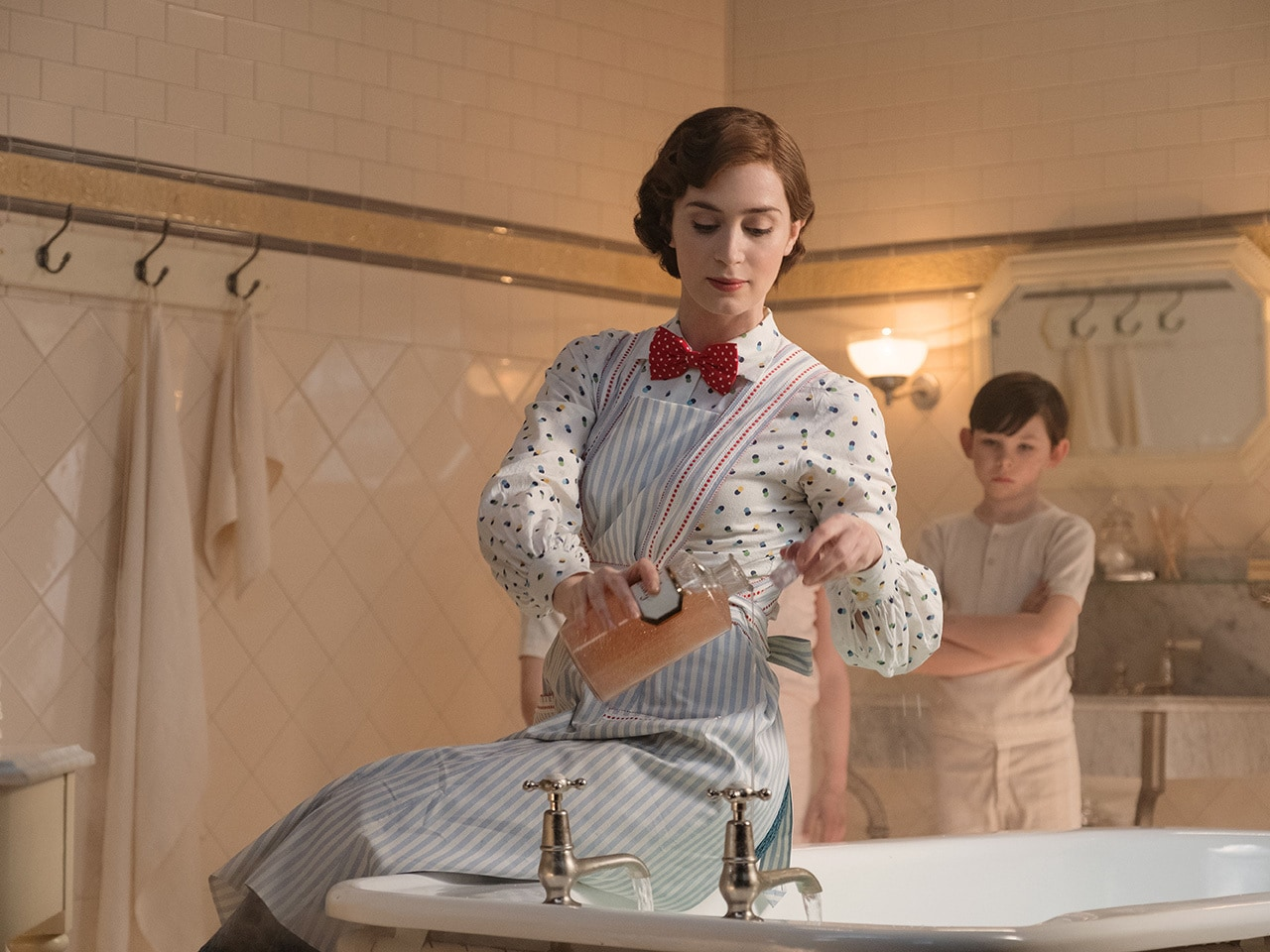 Disney's Mary Poppins Returns - Photo Gallery