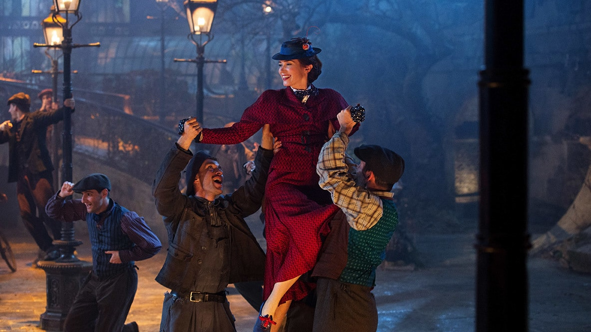 Mary Poppins Returns showcase image 15