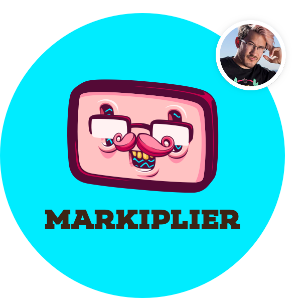 Markiplier-Talent-Squad
