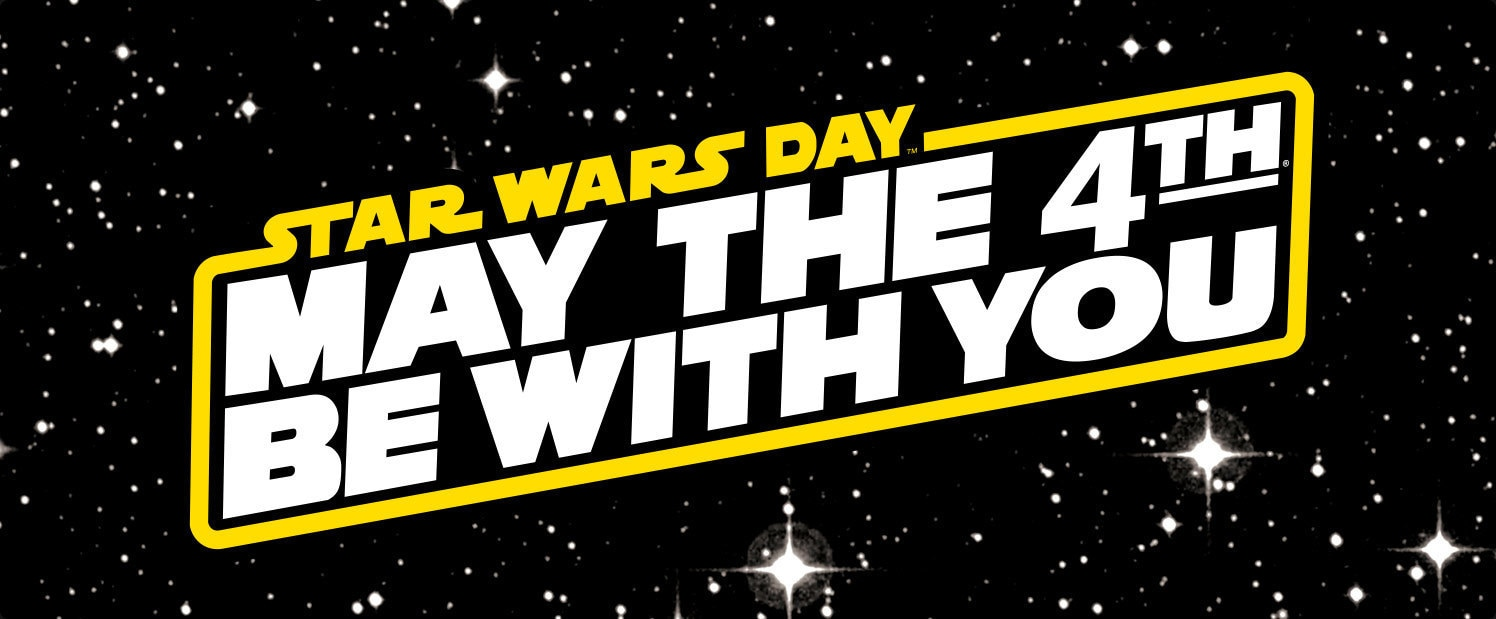 Resultat d'imatges de star wars day