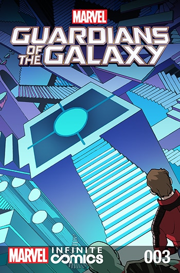 Guardians of the Galaxy #03