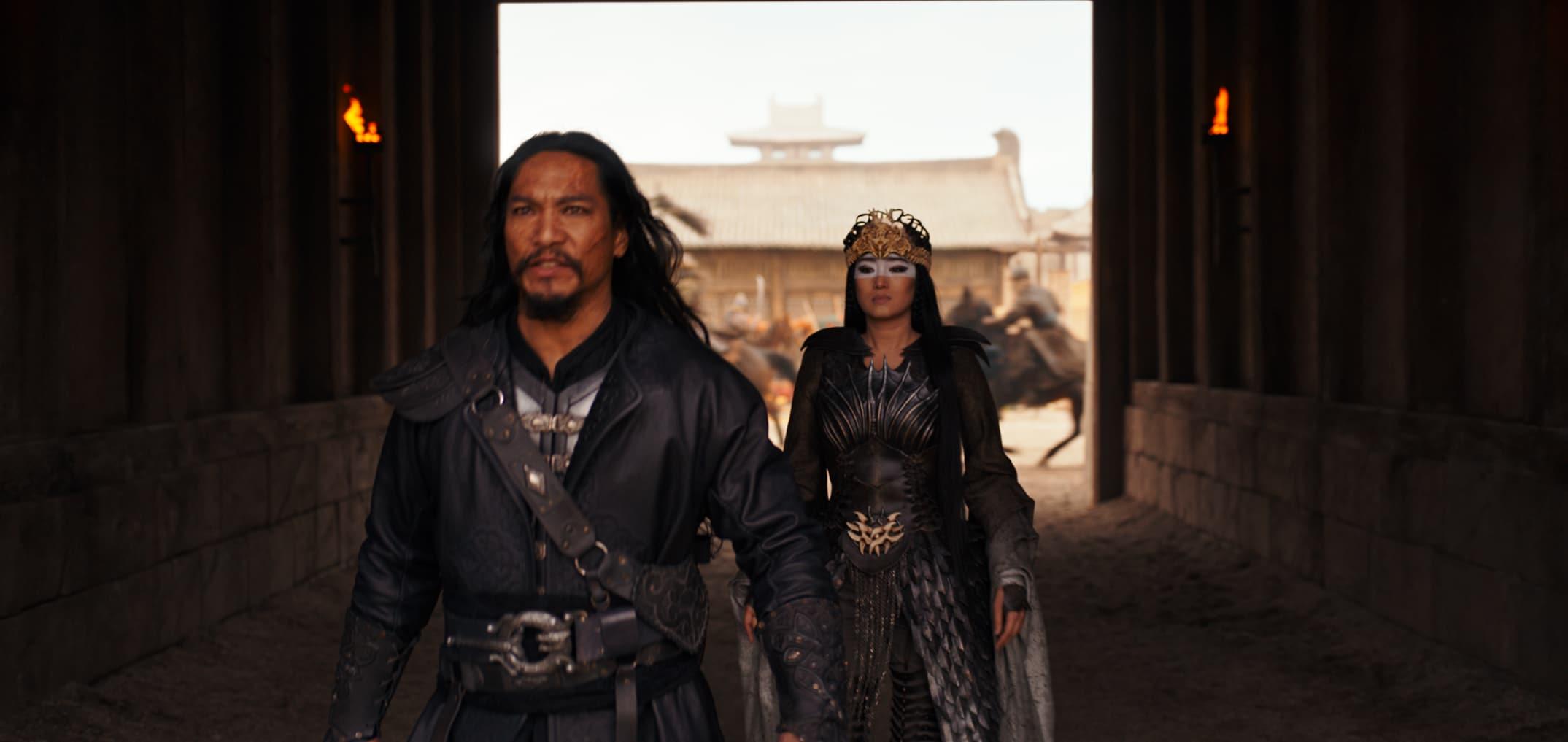Mulan-behind-the-scenes