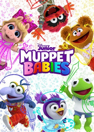 Muppet Babies on Disney+