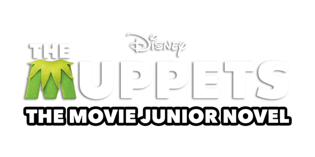 The Muppets: Junior Novel