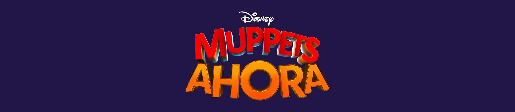 Muppets Ahora