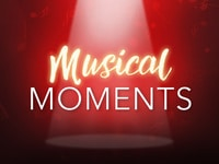 Disney's Musical Moments