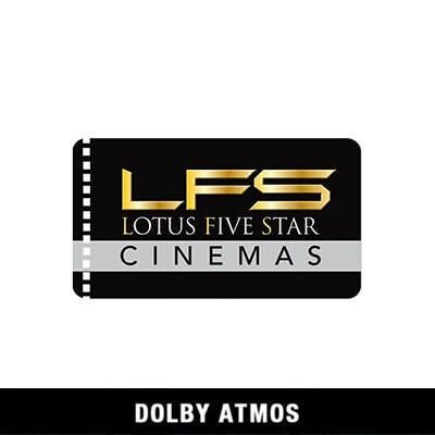 POTC - Tickets - LFS Cinemas ATMOS