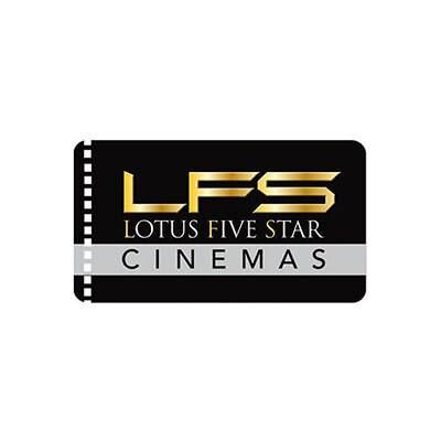 POTC - Tickets - LFS Cinemas