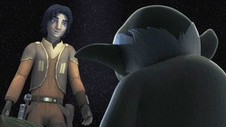 """Star Wars Rebels: """"Mystery of the Master"""""""