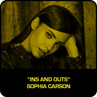 "RDMA 2018 Winner - BEST CRUSH SONG - ""Ins and Outs"" by Sofia Carson"