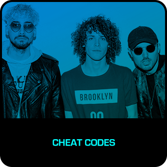 RDMA 2018 Winner - BEST NEW ARTIST - Cheat Codes
