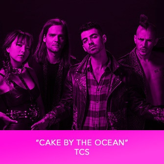 "RDMA 2017 Winner - BEST SONG TO LIP SYNC TO - ""Cake By The Ocean"" by DNCE"