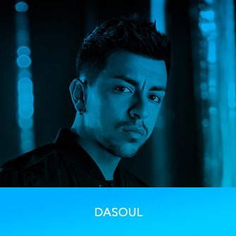 RDMA 2017 Winner - BEST SPANISH ARTIST - Dasoul