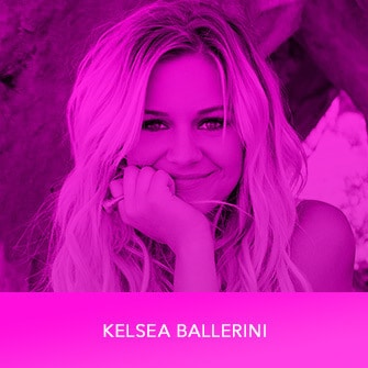 RDMA 2017 Winner - BREAKOUT ARTIST OF THE YEAR - Kelsea Ballerini