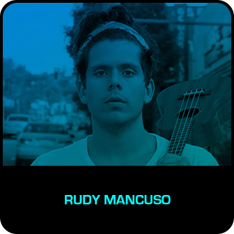 RDMA 2018 Winner - FAVORITE SOCIAL MUSIC ARTIST - Rudy Mancuso