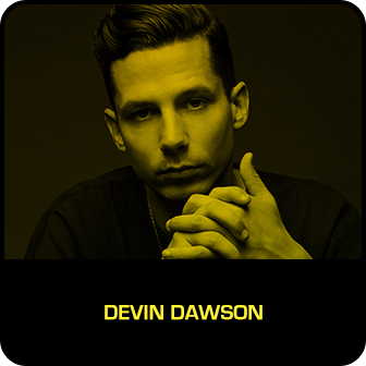 RDMA 2018 Winner - RADIO DISNEY COUNTRY BEST NEW ARTIST - Devin Dawson