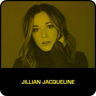 RDMA 2018 Winner - RADIO DISNEY COUNTRY BEST NEW ARTIST - Jillian Jacqueline