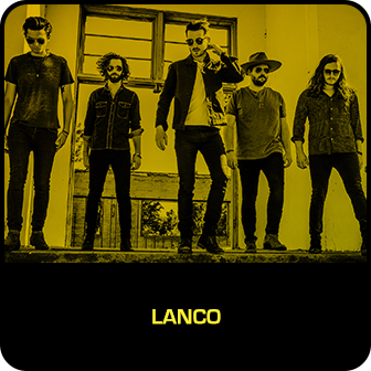 RDMA 2018 Winner - RADIO DISNEY COUNTRY BEST NEW ARTIST - LANCO