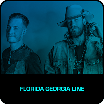 RDMA 2018 Winner - RADIO DISNEY COUNTRY FAVORITE ARTIST - Florida Georgia Line