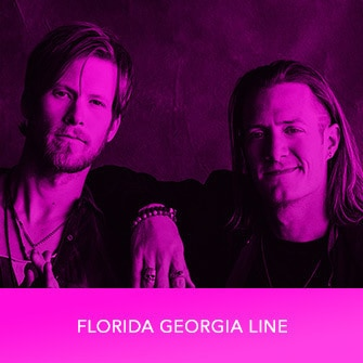 RDMA 2017 Winner - COUNTRY FAVORITE ARTIST - Florida Georgia Line