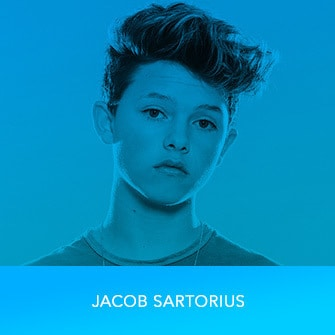 RDMA 2017 Winner - FAVORITE SOCIAL MEDIA STAR - Jacob Sartorius