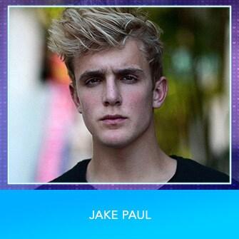 RDMA 2017 Nominee - FAVORITE SOCIAL MEDIA STAR - Jake Paul