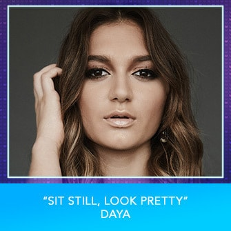 "RDMA 2017 Nominee - SONG OF THE YEAR - ""Sit Still, Look Pretty"" by Daya"
