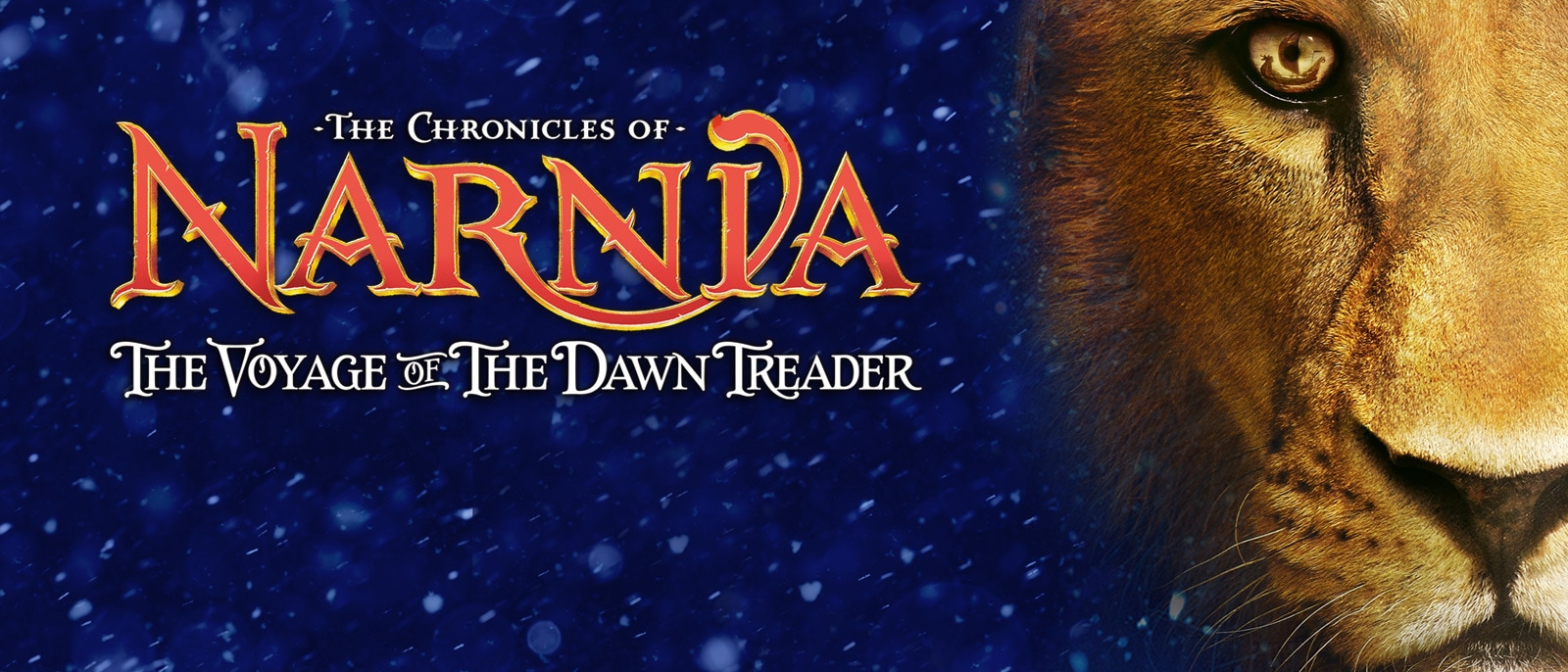 The Chronicles of Narnia: The Voyage of the Dawn Treader Hero