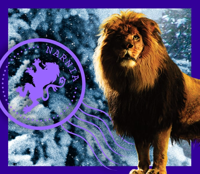 Explore Narnia from The Chronicles of Narnia: The Lion, the Witch and the Wardrobe with these fun games