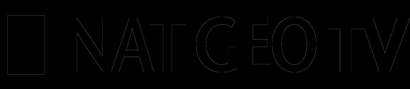 Nat Geo TV logo