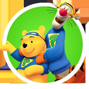 My Friends Tigger & Pooh | Disney Junior