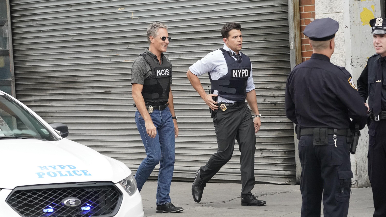 NCIS New Orleans Season 6 Image