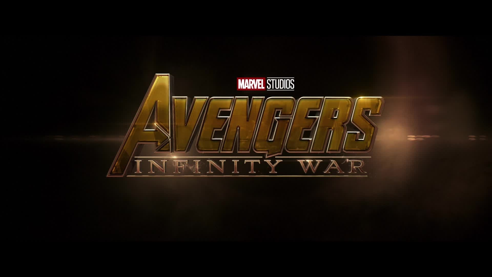 Avengers: Infinity War - Start Productie