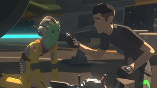 "Bucket's List Extra: 5 Fun Facts from ""The Escape – Part 1"" – Star Wars Resistance"