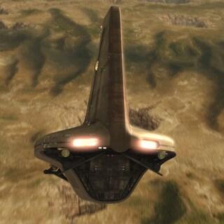 Neimoidian Escort Shuttle