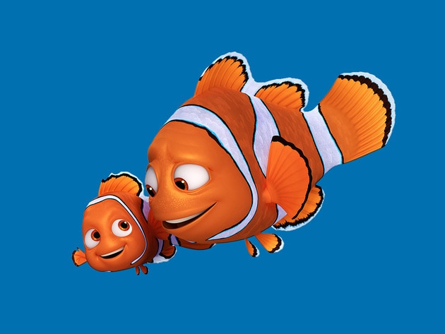 Nemo is back to being a normal kid after his big overseas adventure, going to school and living o...
