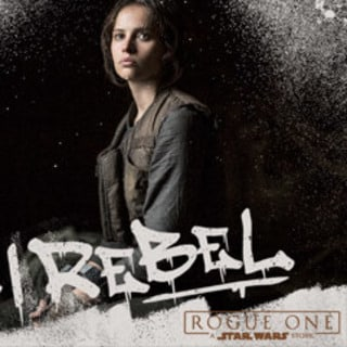 Create Your Own Rebellious Moment