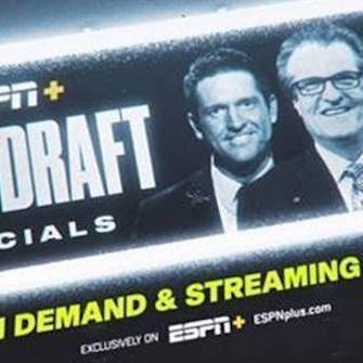 Available Now on ESPN+: Exclusive NFL Draft Insights and Analysis