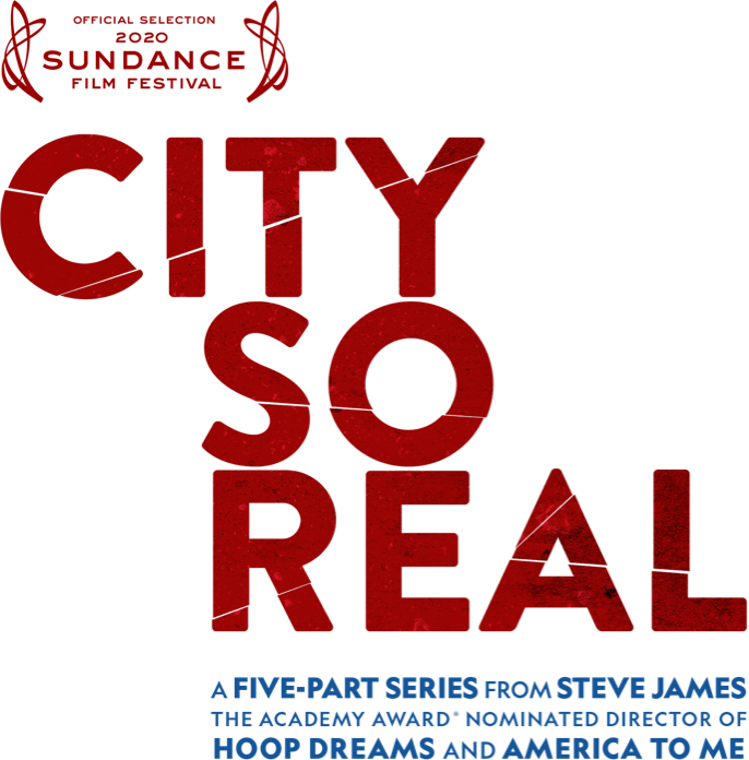 City So Real - Hero - Film Site (No Gradient)