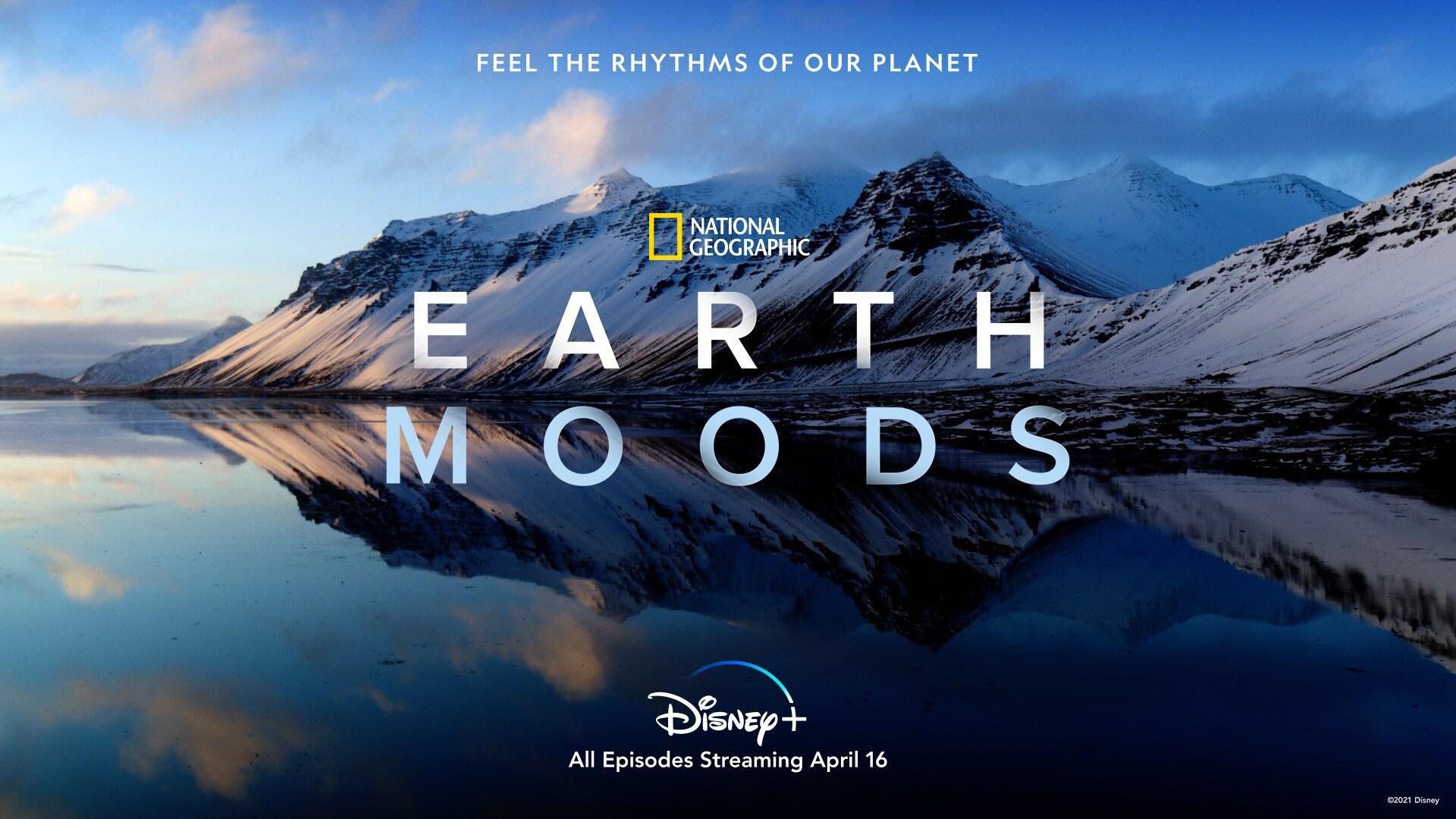Earth Moods Key Art - Horizontal