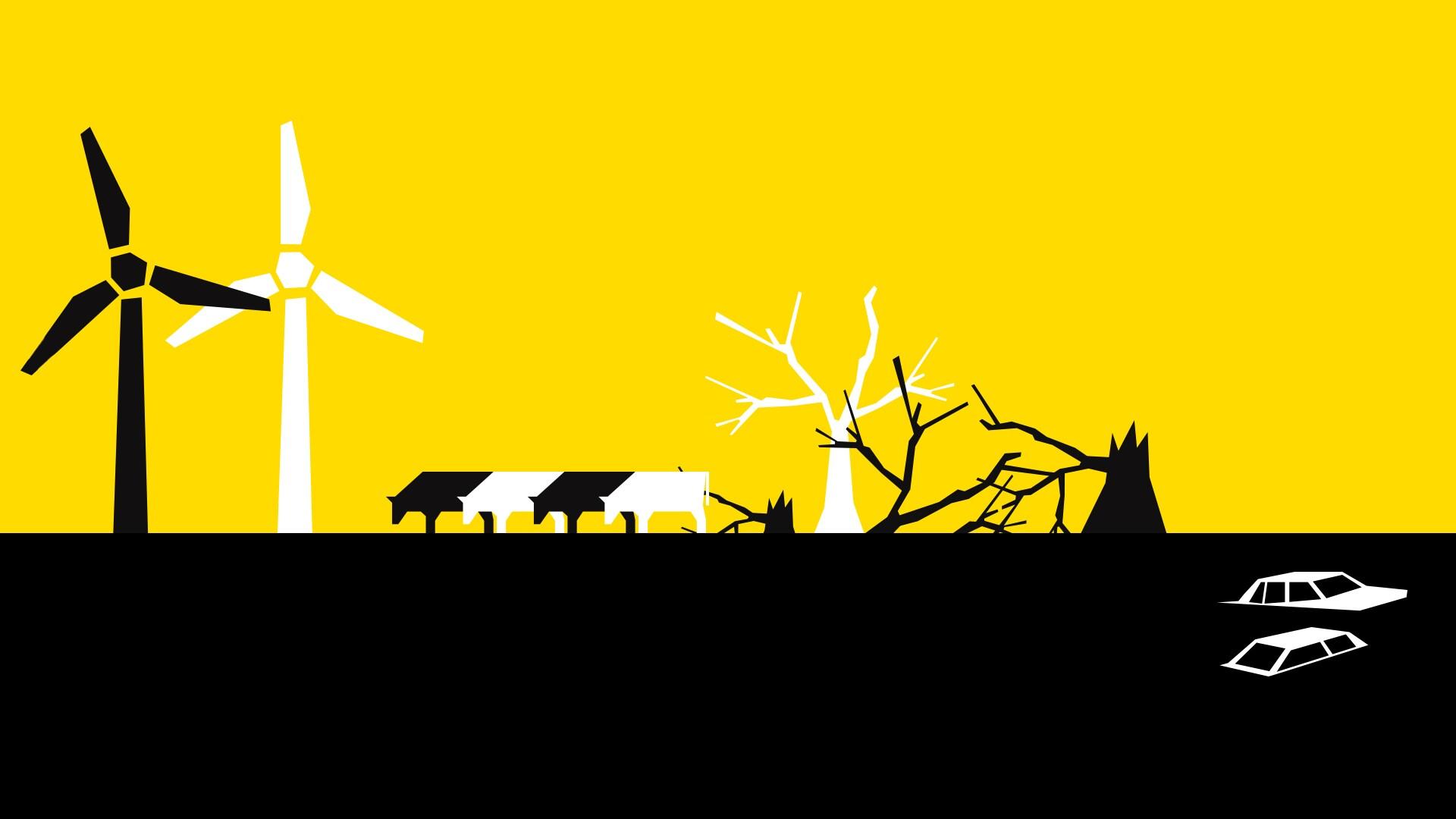 Nat Geo convida o público para refletir no Dia Internacional Contra as Mudanças Climáticas