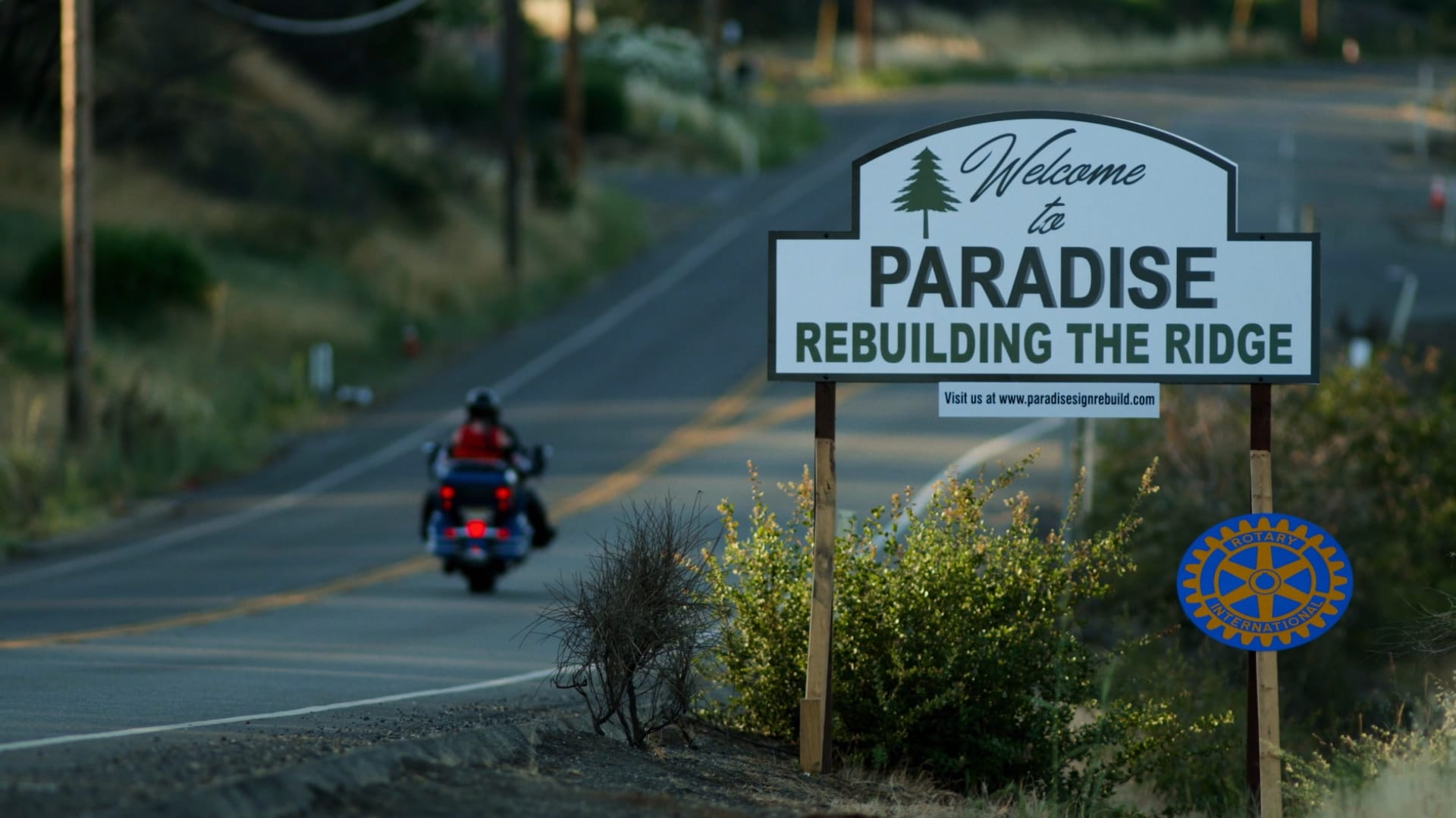 Rebuilding Paradise - Trailer Video (Docs Homepage)