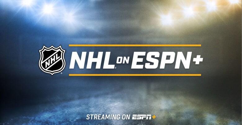ESPN+ Brand Page
