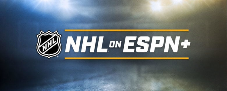 ESPN+ Expands Weekly NHL Schedule Beginning This Month