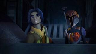 "Star Wars Rebels: ""Night Terror"""