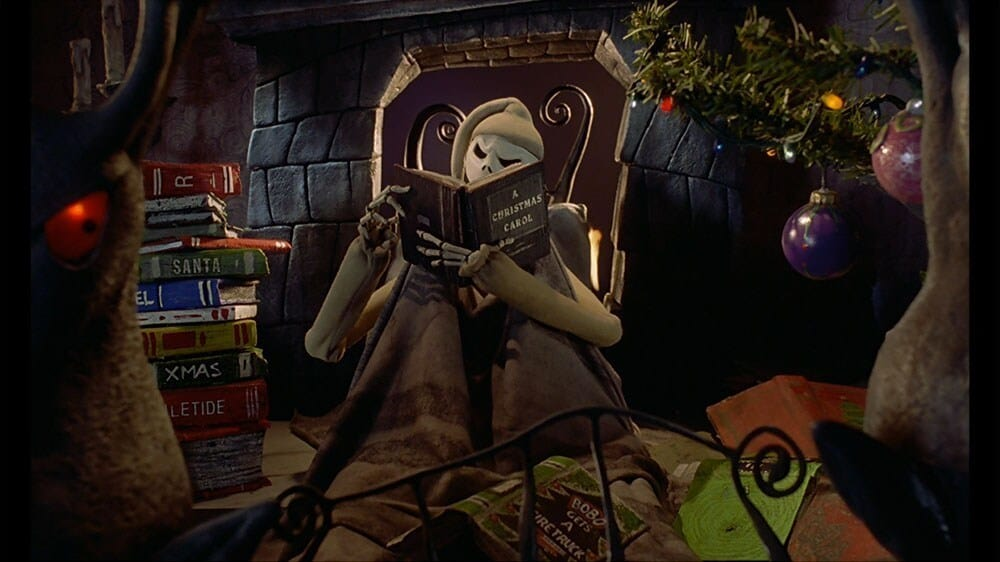 The 10 Most Important Nightmare Before Christmas Quotes According to You
