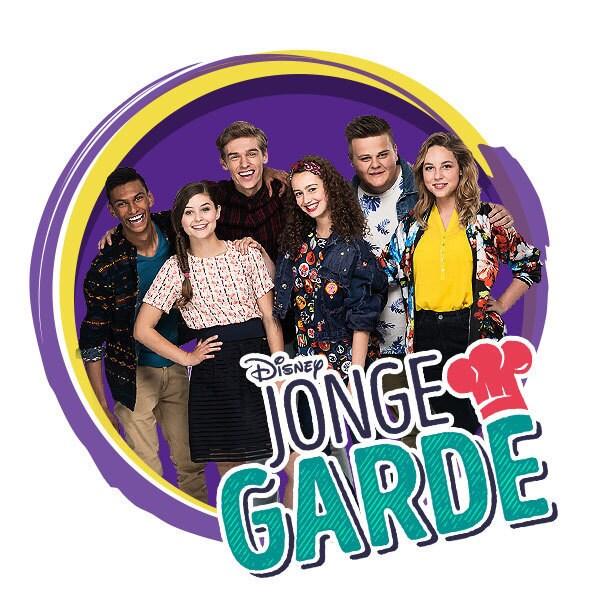 Jonge Garde (Show Nav Link)